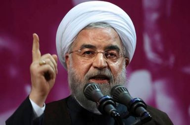 Hassan rouhani wins second term as president