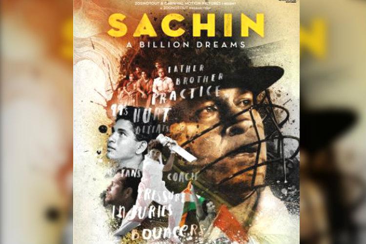 'Sachin: A Billion Dreams': Audience review