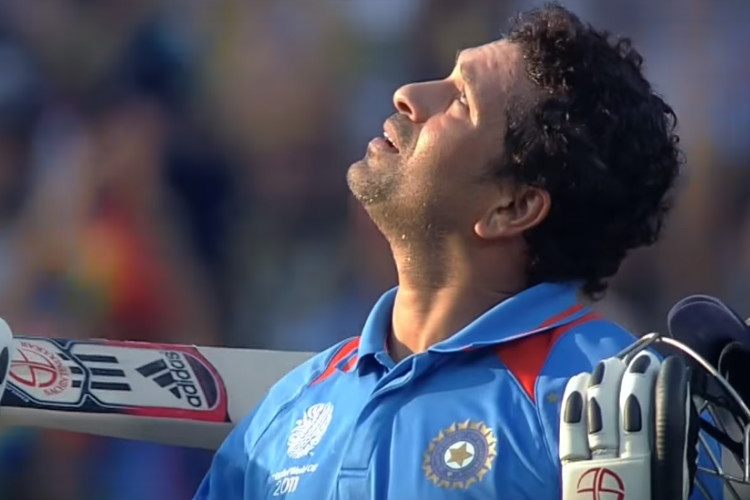 Sachin: A Billion Dreams First Day Business