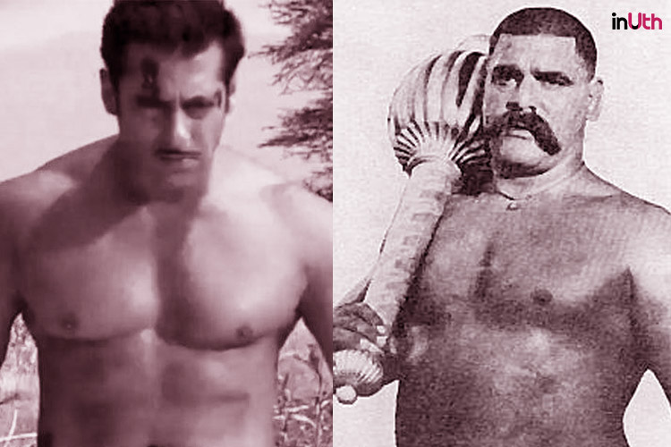 Salman Khan turns TV producer for biopic series on famous wrestler