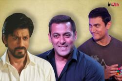 Box Office: Domestic or overseas, Shah Rukh Khan is way behind Aamir Khan and Salman Khan