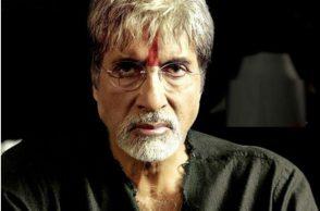 Amitabh Bachchan, Sarkar 3