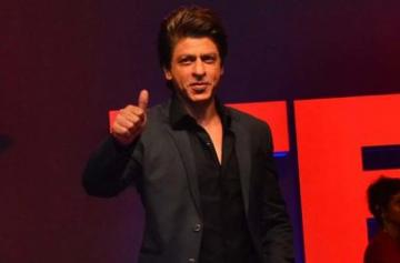 Shah Rukh Khan party and event photo