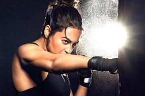 Sonakshi Sinha workout regime