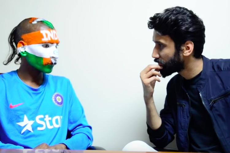 Sudhir Gautam and Abhilash Thapliyal
