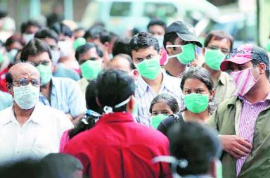 swine flu deaths in India