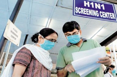 Swine flu has claimed 185 lives in Maharashtra