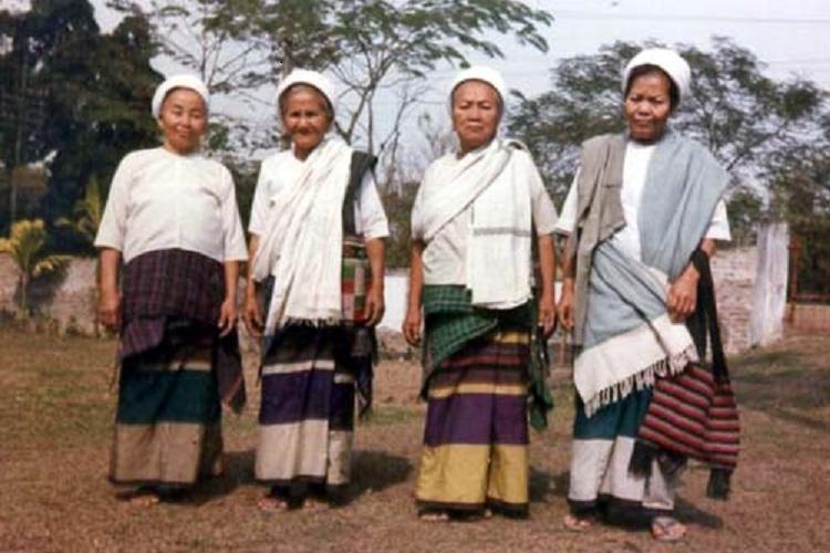 Photo: Assam.org