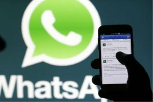WhatsApp suffers second global outage in two weeks
