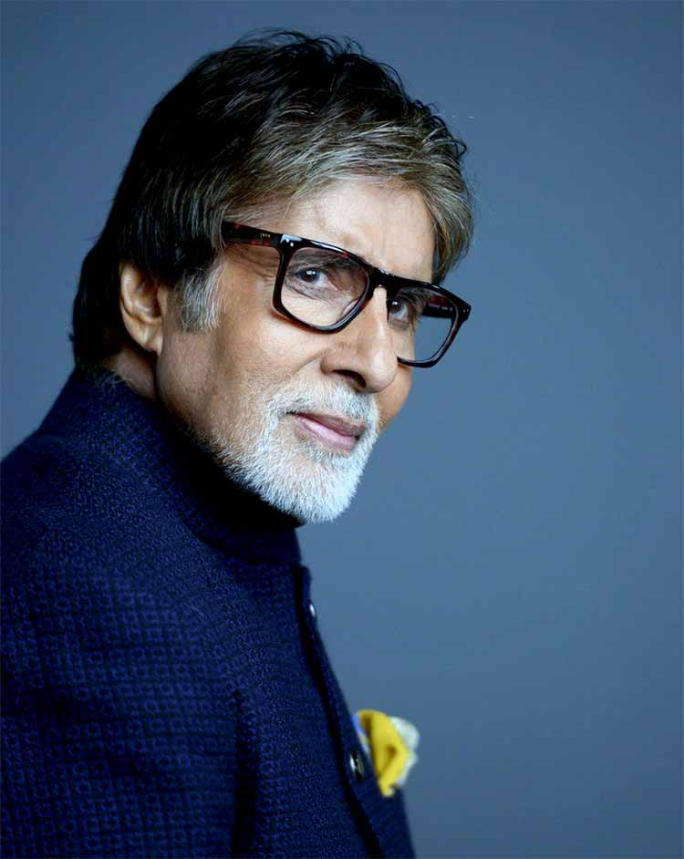 Amitabh Bachchan roped in for Kaun Banega Crorepati 9