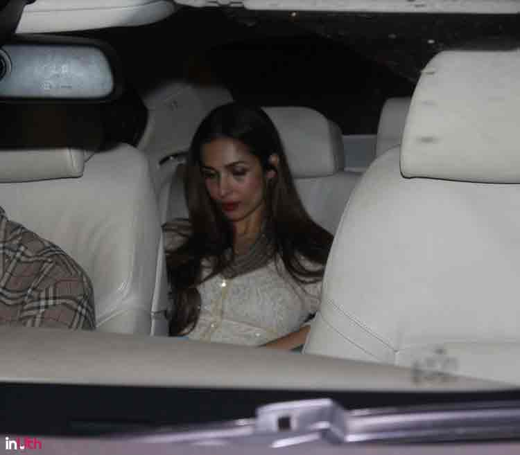 Malaika Arora going for Salman Khan's Eid party