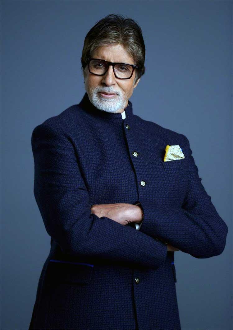 Amitabh Bachchan to host Kaun Banega Crorepati 9