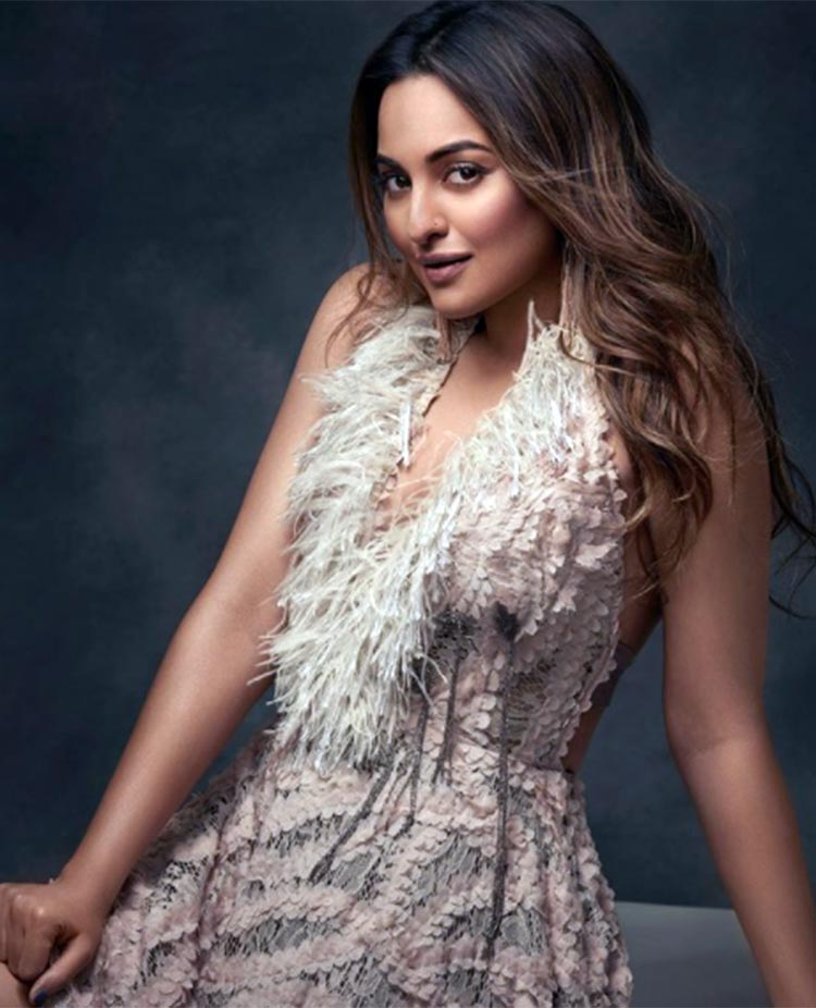 sonakshi sinha looks ethereal in her latest photoshoot