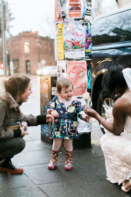 Shandace Robertson, girl meets princess