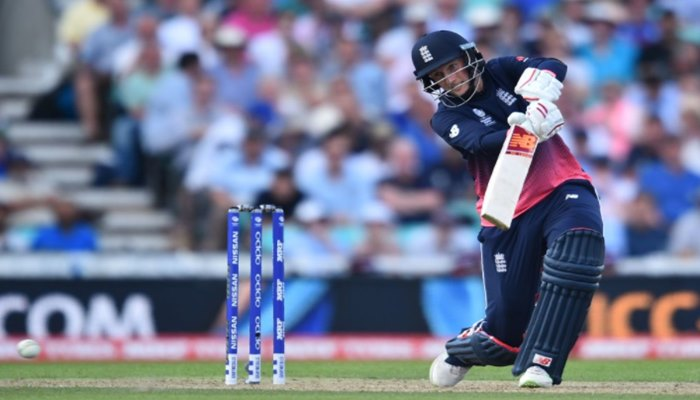 Joe Root bats through pain to guide England to victory over Bangladesh
