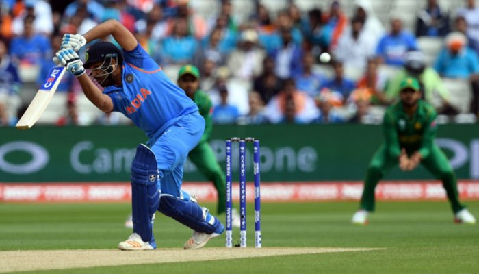 Kohli and Yuvraj lead India rout of Pakistan