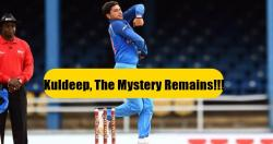 India vs West Indies, 3rd ODI at Antigua, Highlights: Dhoni, Ashwin, Kuldeep star in India win, beat hosts by 93 runs