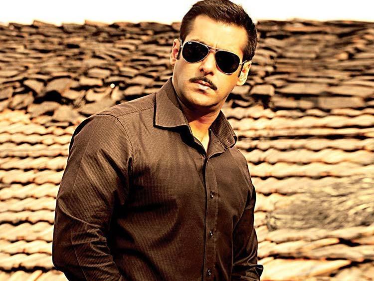 Salman Khan's Dabangg 2 was the biggest non-holiday opener