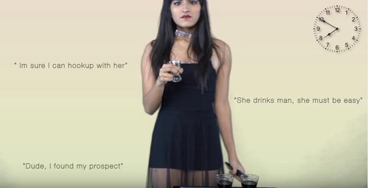 Her Monologue, Women