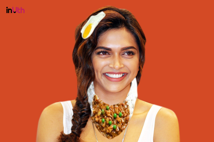 Deepika Photshopped image for Inuth