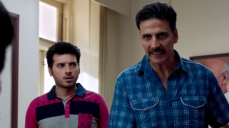 Toilet: Ek Prem Katha aiming to start a fight against corruption