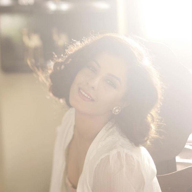 Tubelight actress Isha Talwar is a charmer
