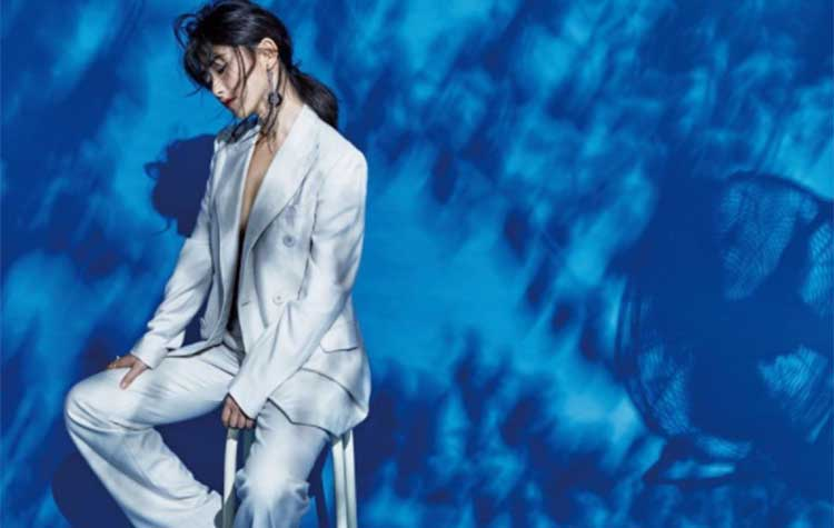 Tubelight actress Zhu Zhu is mighty beautiful