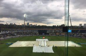 Australia vs New Zealand, ICC Champions Trophy 2017