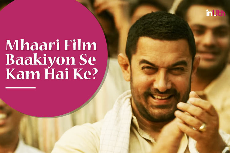 Aamir Khan, Dangal, Box Office record