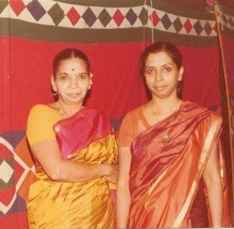 Anna Rajam Malhotra