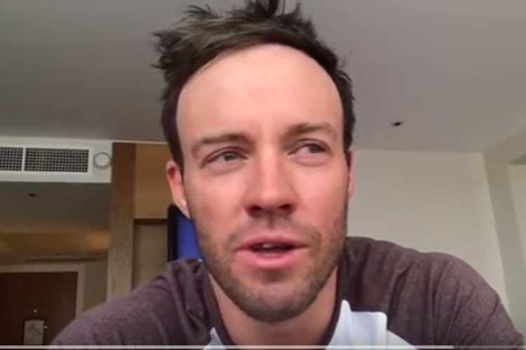AB de Villiers shares a heartfelt message apologising to fans after South Africa's ICC Champions Trophy 2017 early exit