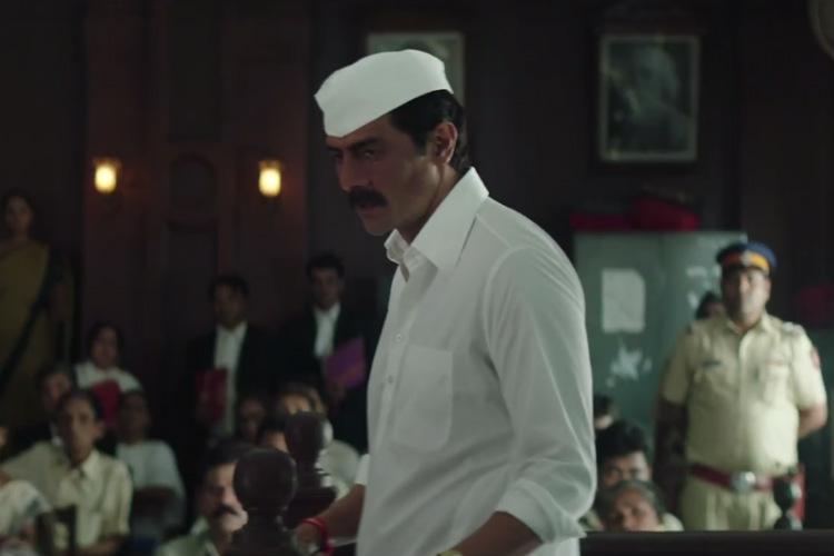 Arjun Rampal plays gangster-politician Arun Gawli in his upcoming film Daddy.