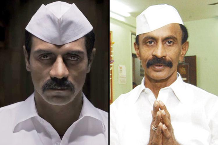 Arjun Rampal, Arun Gawli, Daddy trailer