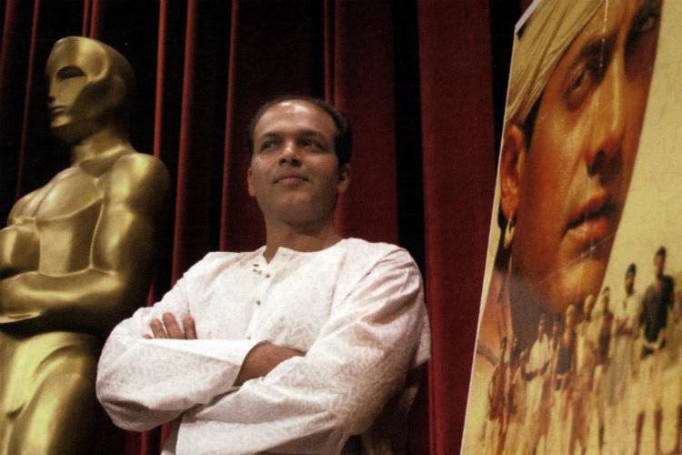 Ashutosh Gowariker, Lagaan, Academy Awards
