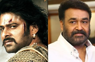 Baahubali 2, Box Office, Mohanlal