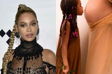 Beyonce, Beyonce Pregnant, Blue Ivy