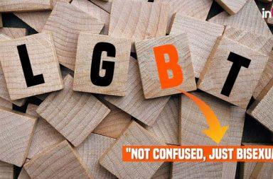 Bisexuality, LGBTQIA
