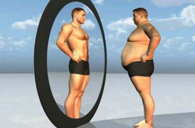 Men Body Shaming