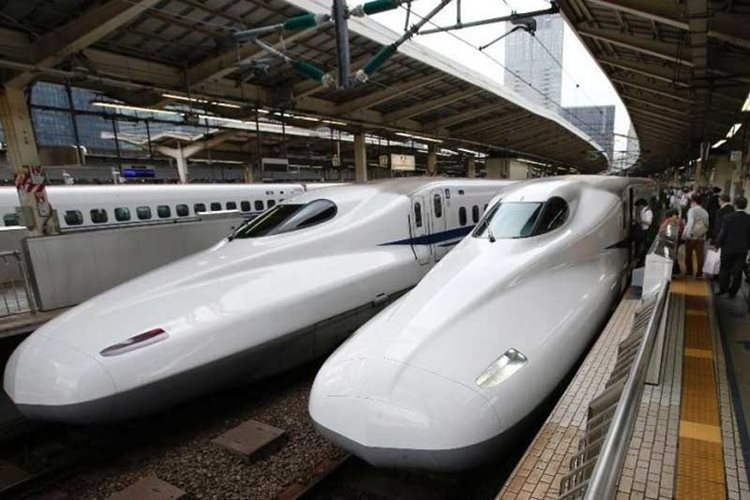 Bullet train in India: All you need to know about E5 ...