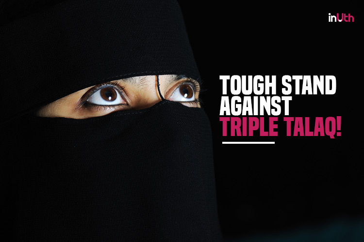Panchayat fines man Rs 2 lakh for giving 'triple talaq'
