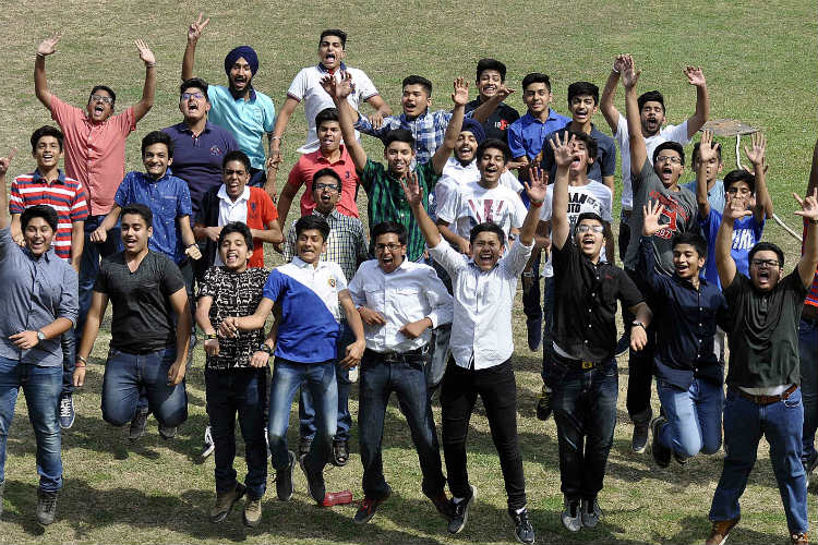CBSE Class X 2017 results: Here's how to check