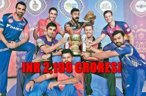 Vivo IPL 2017, IPL contract, IPL deal, Vivo India