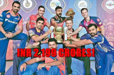 Vivo IPL 2017, IPL contract, IPL deal, Vivo India