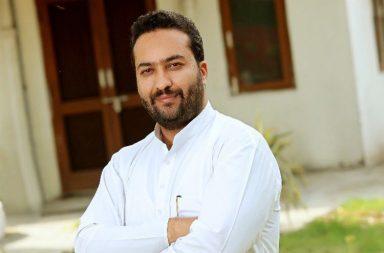 Fairoz Khan NSUI President