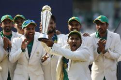 India vs Pakistan Final, ICC Champions Trophy 2017, Highlights: Pakistan lifts the trophy for the first time | Watch Video