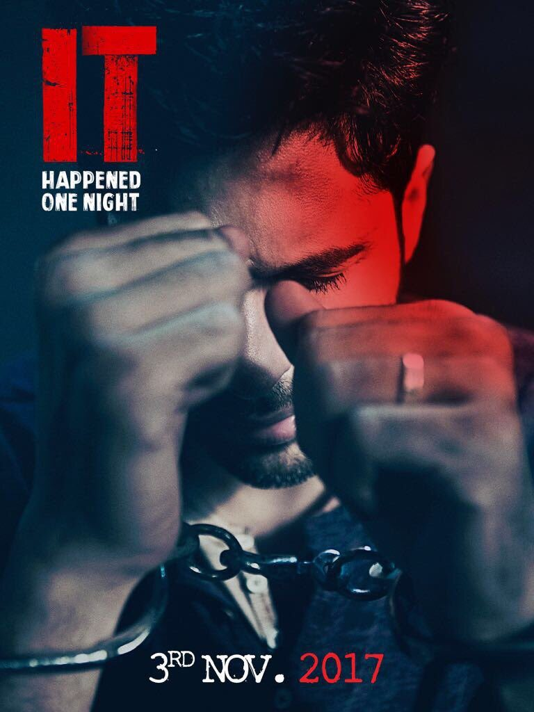 Sidharth Malhotra, It Happened One Night