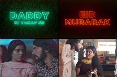 Arjun Rampal starrer Daddy's Qawwali song
