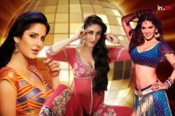 10 times item songs actually made sense in Bollywood films
