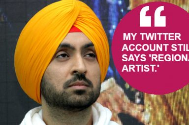 Diljit Dosajh interview, IANS photo