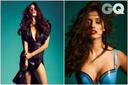 Disha Patani's latest photoshoot will make summer much hotter for her fans [See Photos]